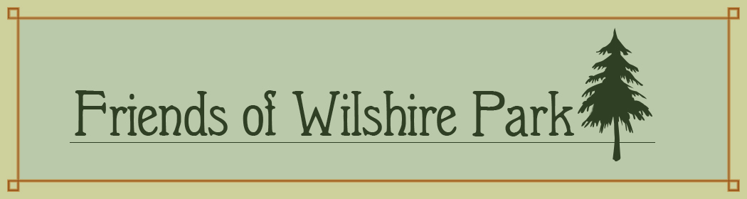 Friends of Wilshire Park