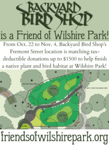 Donu0027t Forget To Sign Up To Volunteer For Planting Day At The NatureSpace On  Saturday, November 10! Also, Weu0027ll Be Celebrating The Completed NatureSpace  At ...